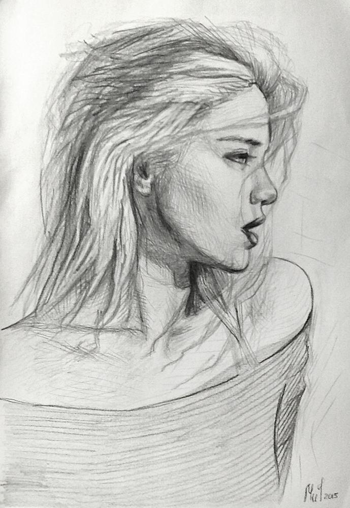 Sky Ferreira by MikeNevermind